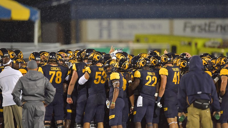 Golden Flashes Sports - cover