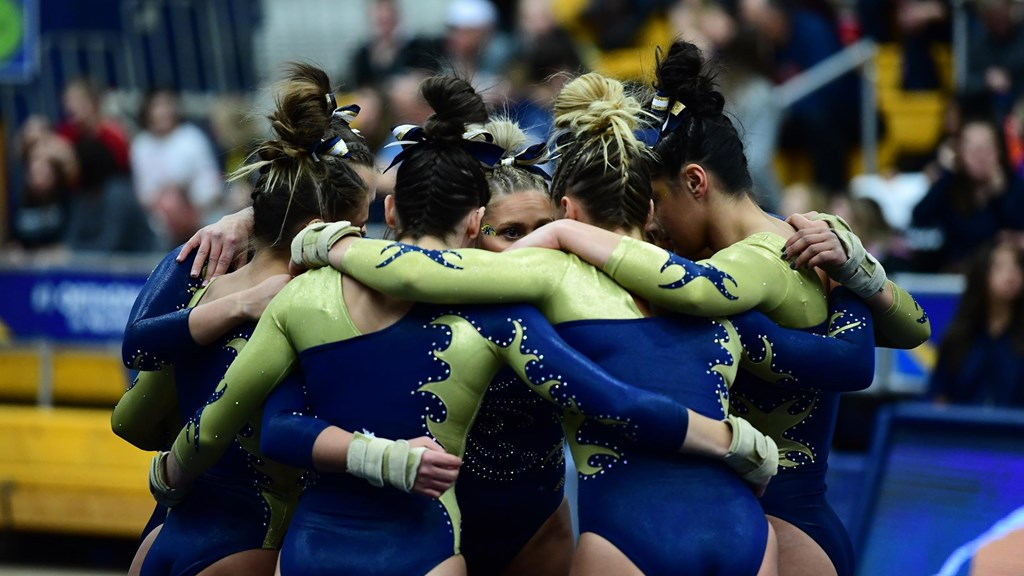 66a2d042395d Gymnastics Heads to Western Michigan Sunday on ESPN3 - Kent State ...