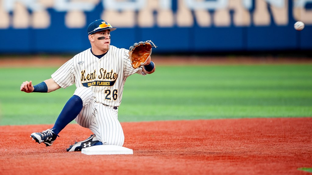 Flashes Look To Bounce Back In South Carolina Kent State
